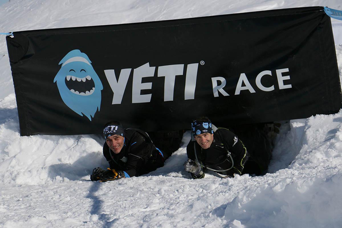 Yéti Race 2017