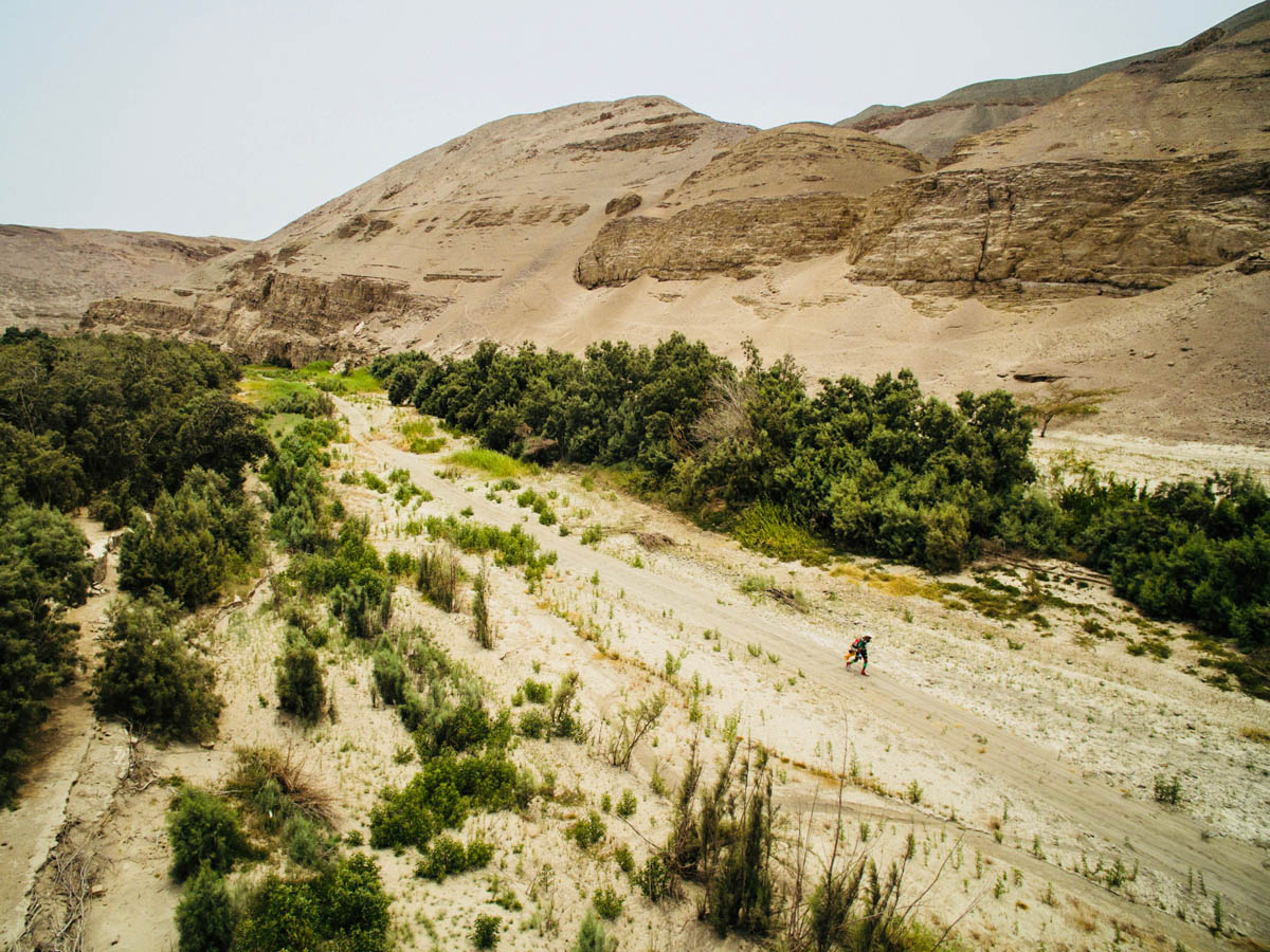 Inside MDS Peru, part 1