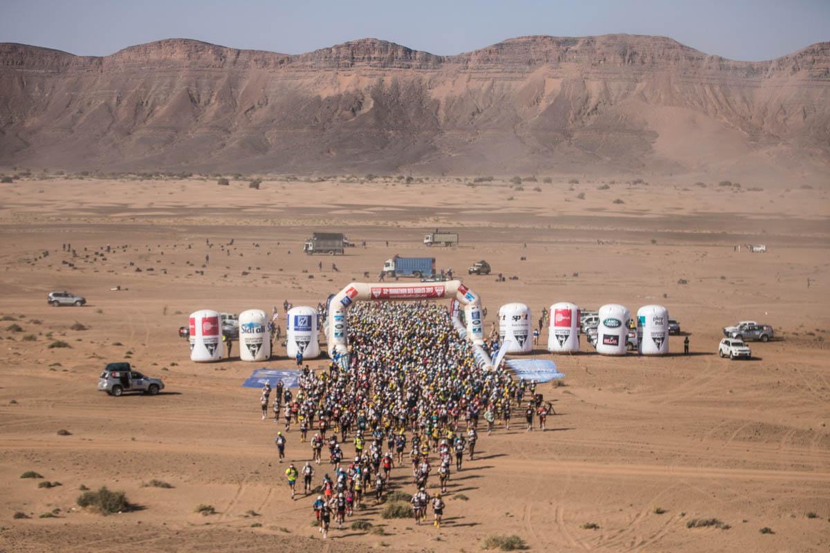 Marathon des Sables Pérou