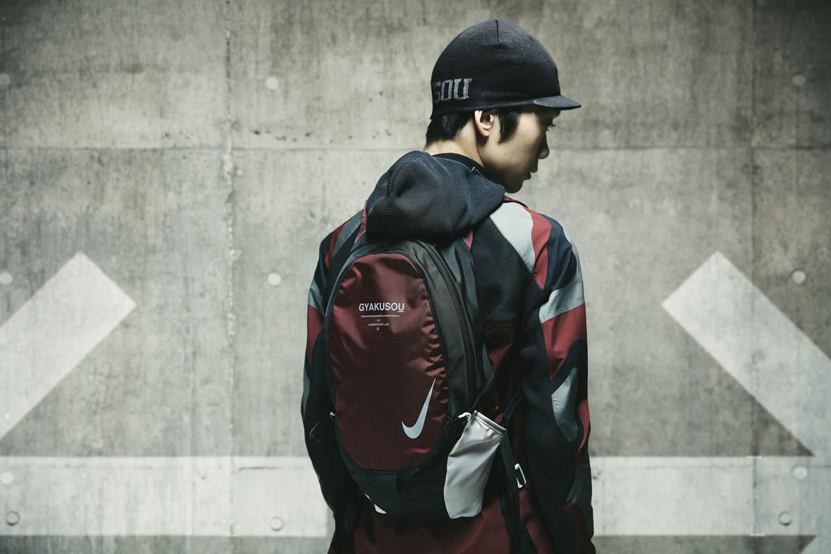 Nouvelle collection Nike Lab Gyakusou