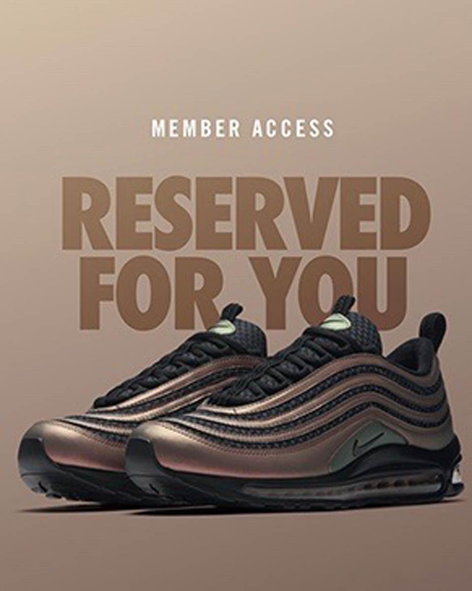 Nike Plus Unlocks