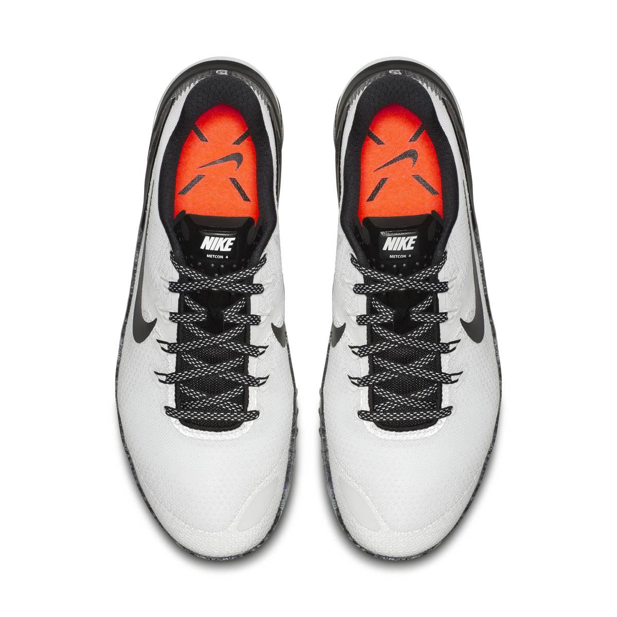 Nike Metcon, une chaussure parmi les plus solides du monde
