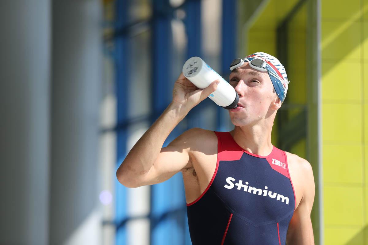 Stimium fournisseur officiel du marathon de Paris