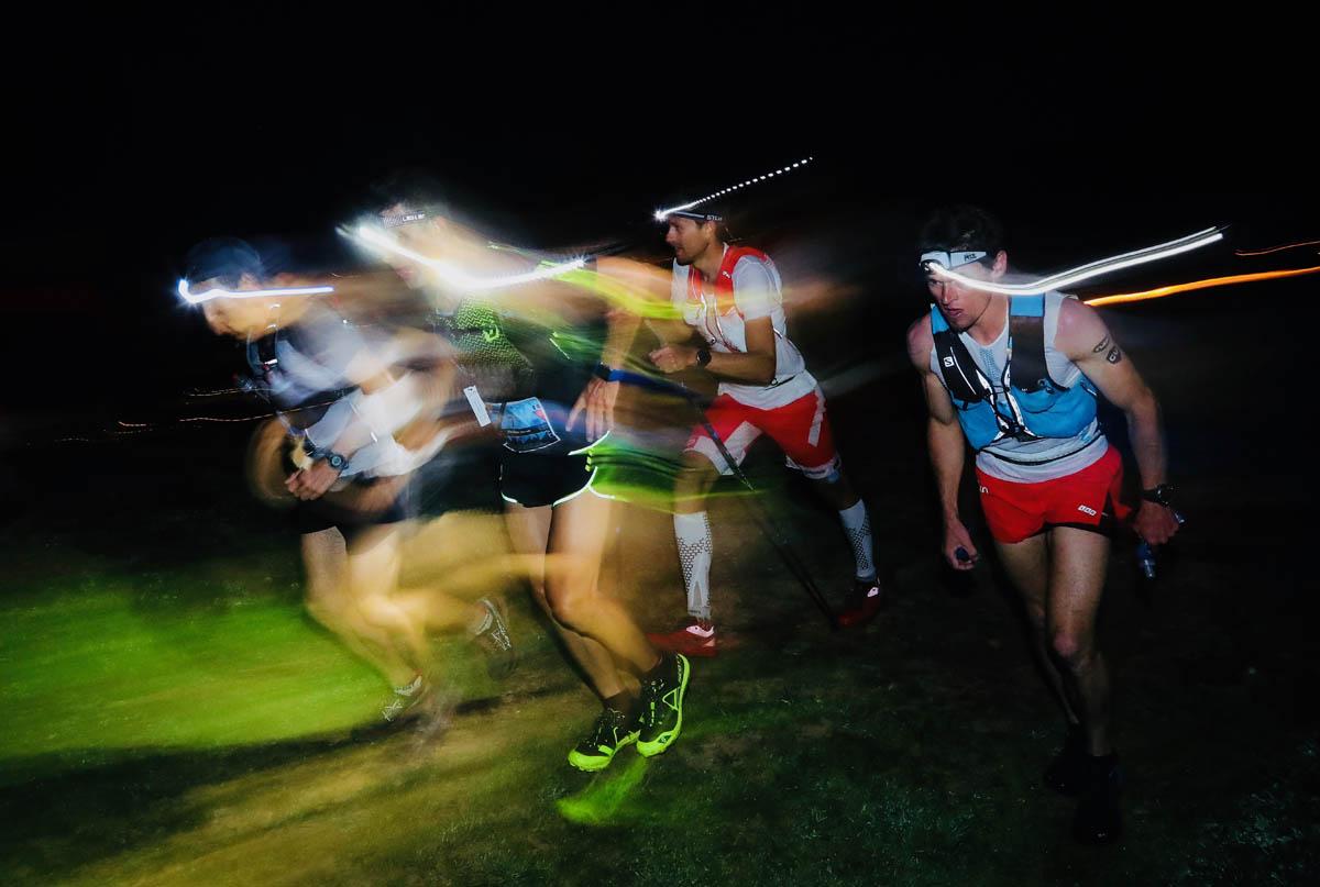 Salomon Gore-Tex® MaXi-Race