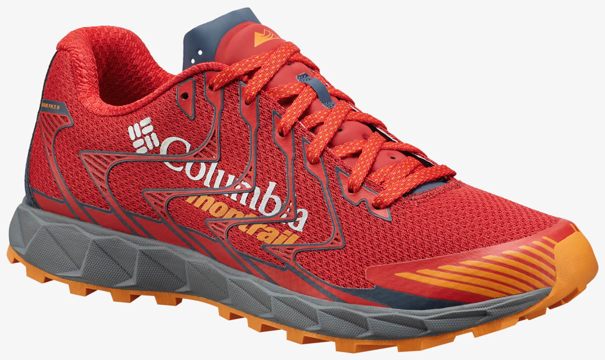 Columbia Montrail Rogue FKT 2