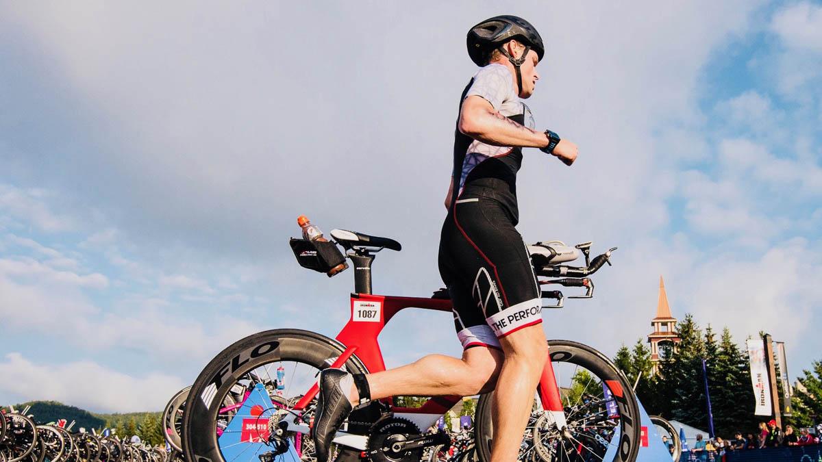 Ironman Québec 2018