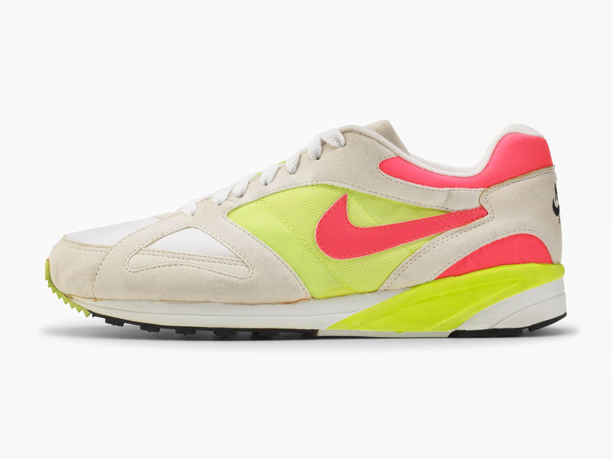 Nike Pegasus 1983 - 2018