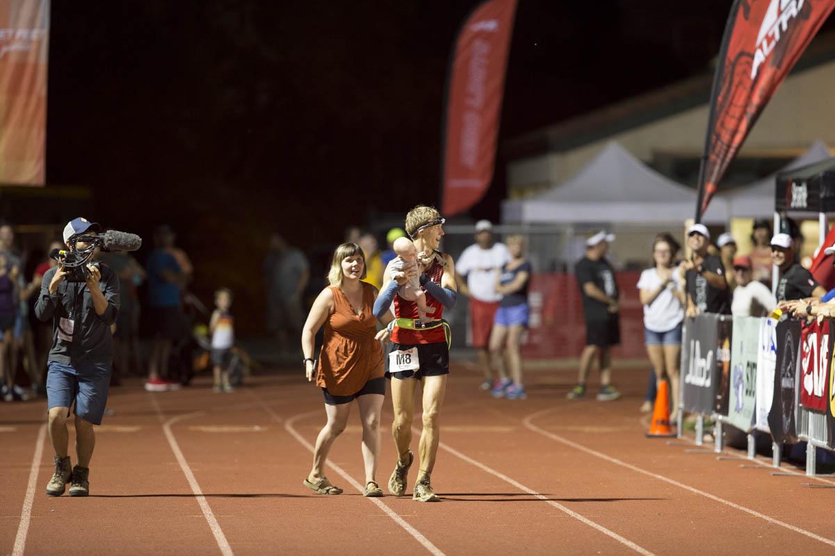 Western States® 100-Mile Endurance Run, le live