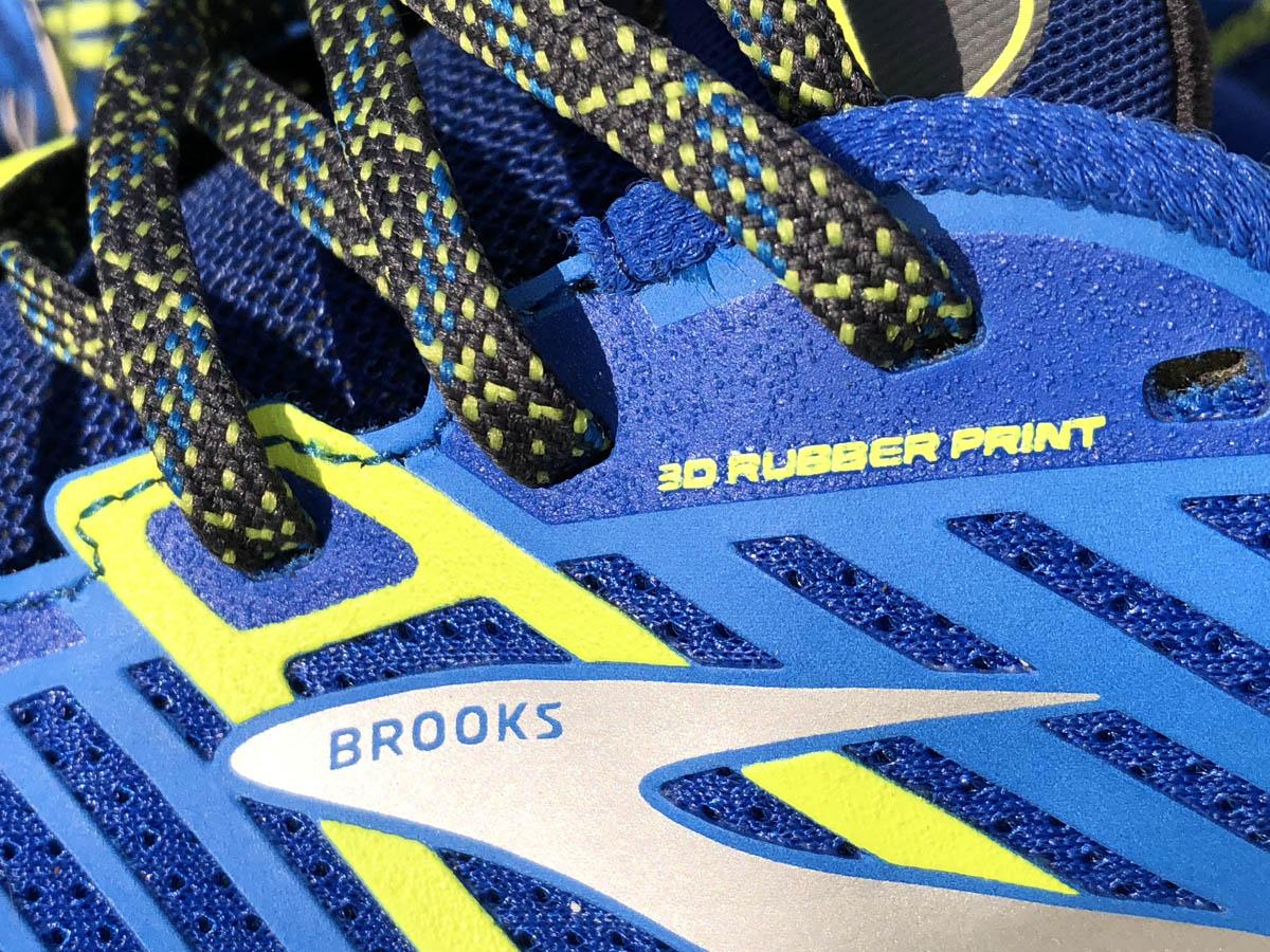 Brooks Cascadia 13