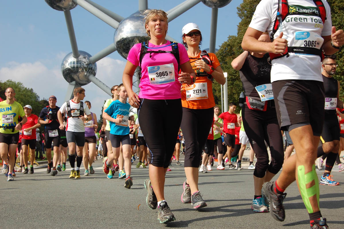 Bruxelles Trail Running