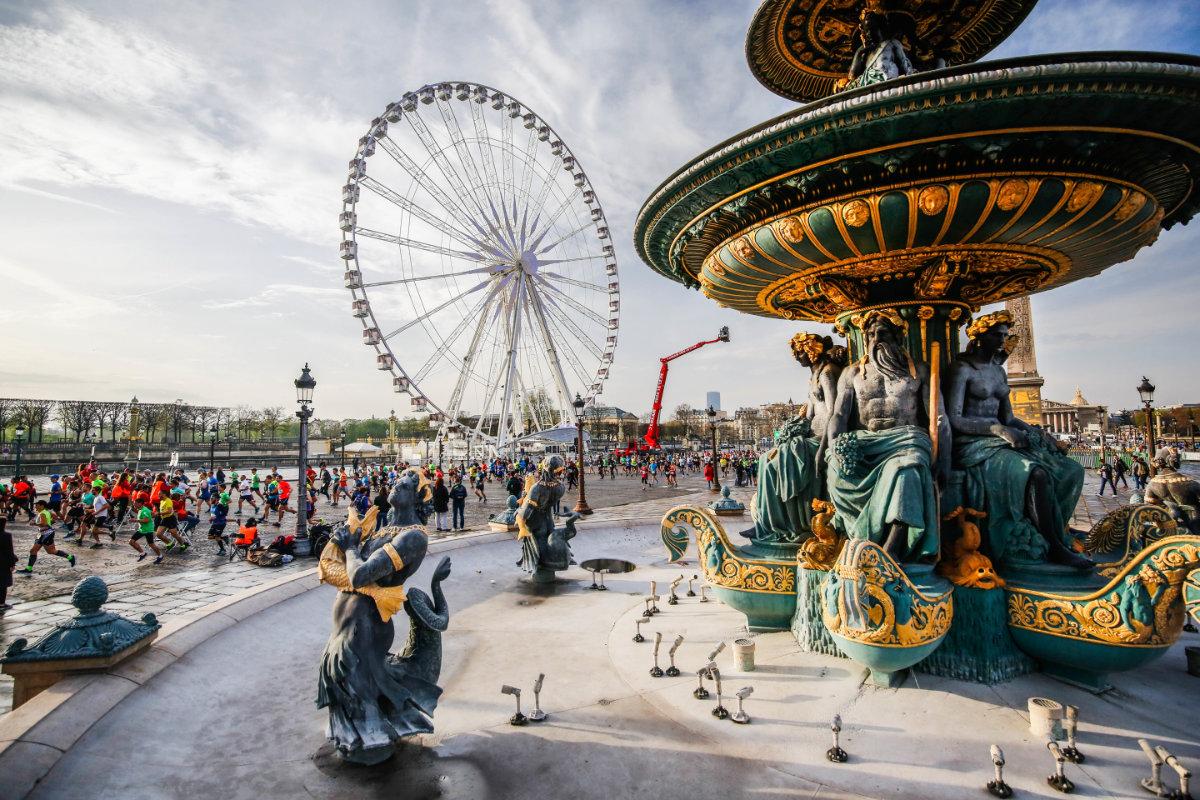 Faut-il courir le marathon de Paris 2019 ?