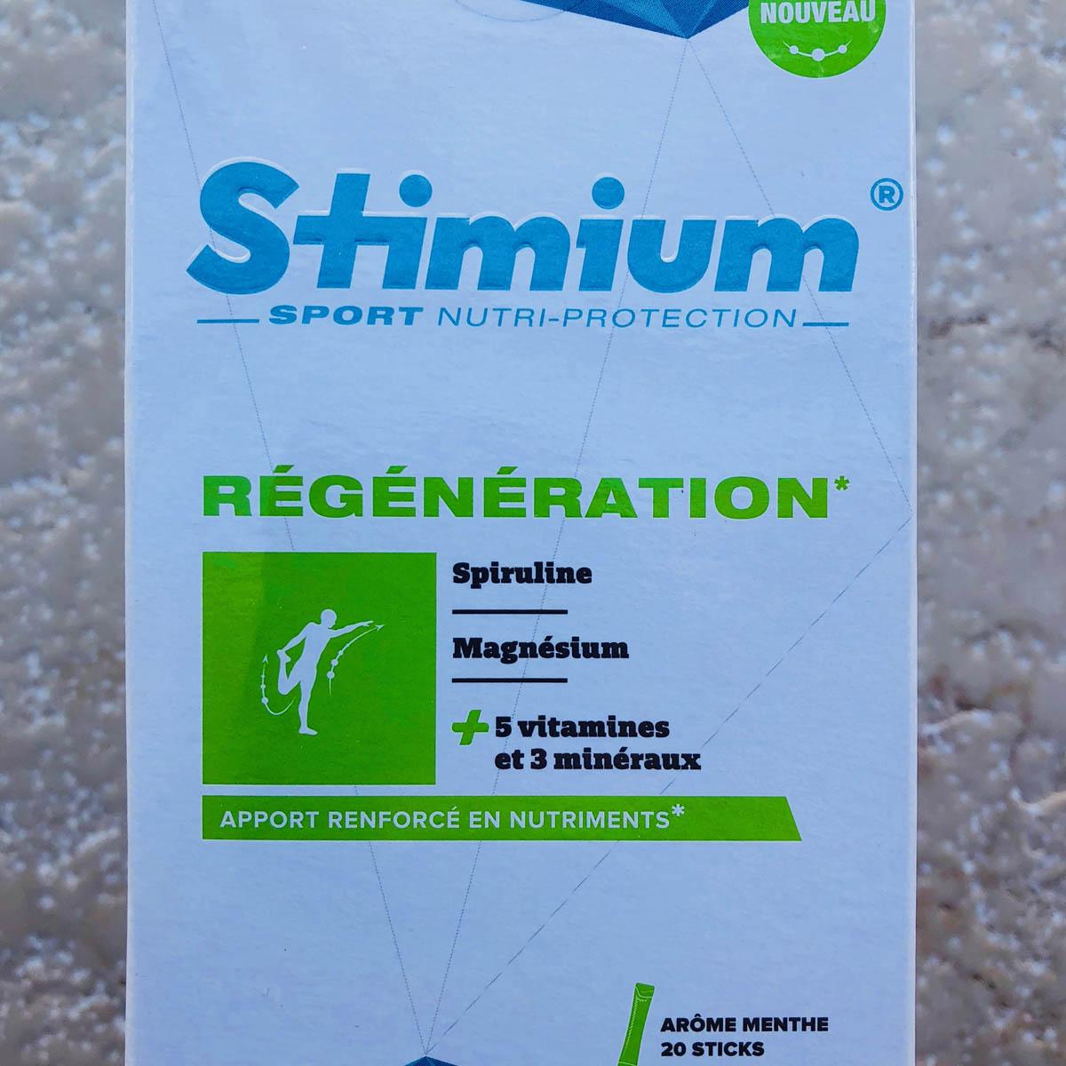 Stimium®. Être et durer.