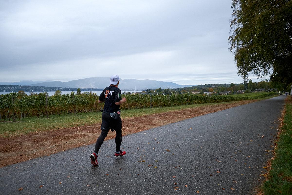 20 km de Genève