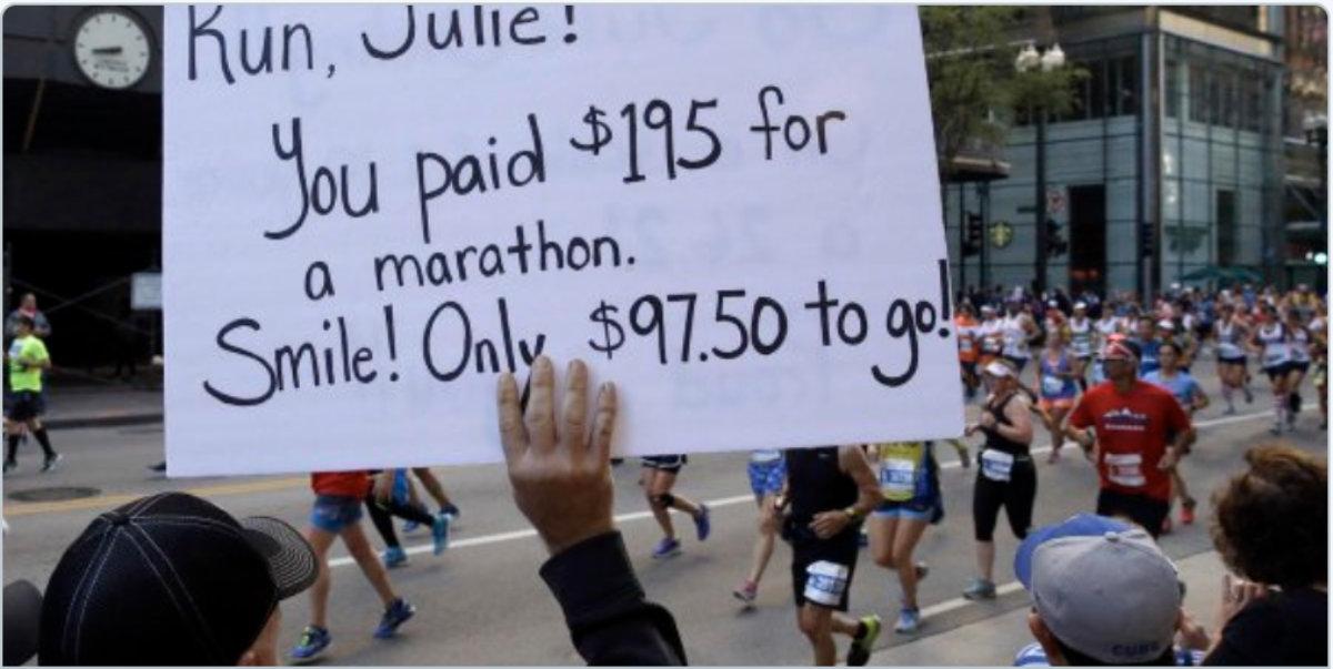 Marathon de Chicago 2018