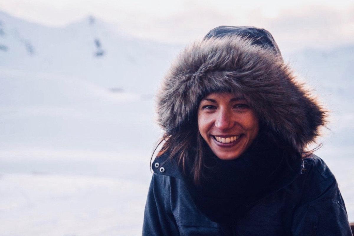 Mathilde Vinet