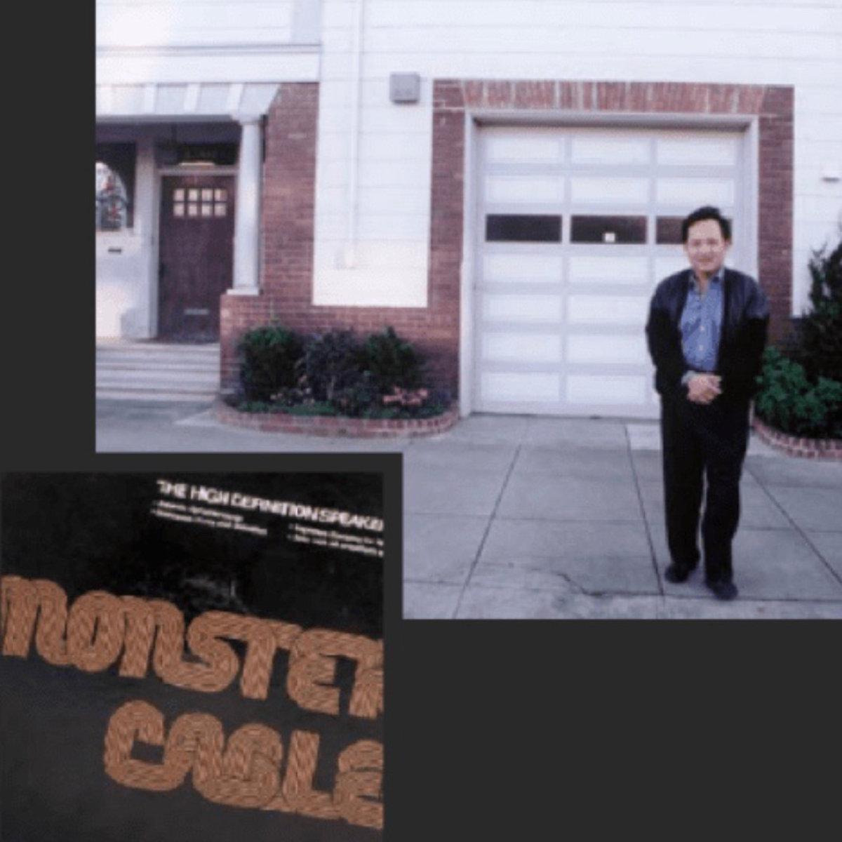 Monster Strive