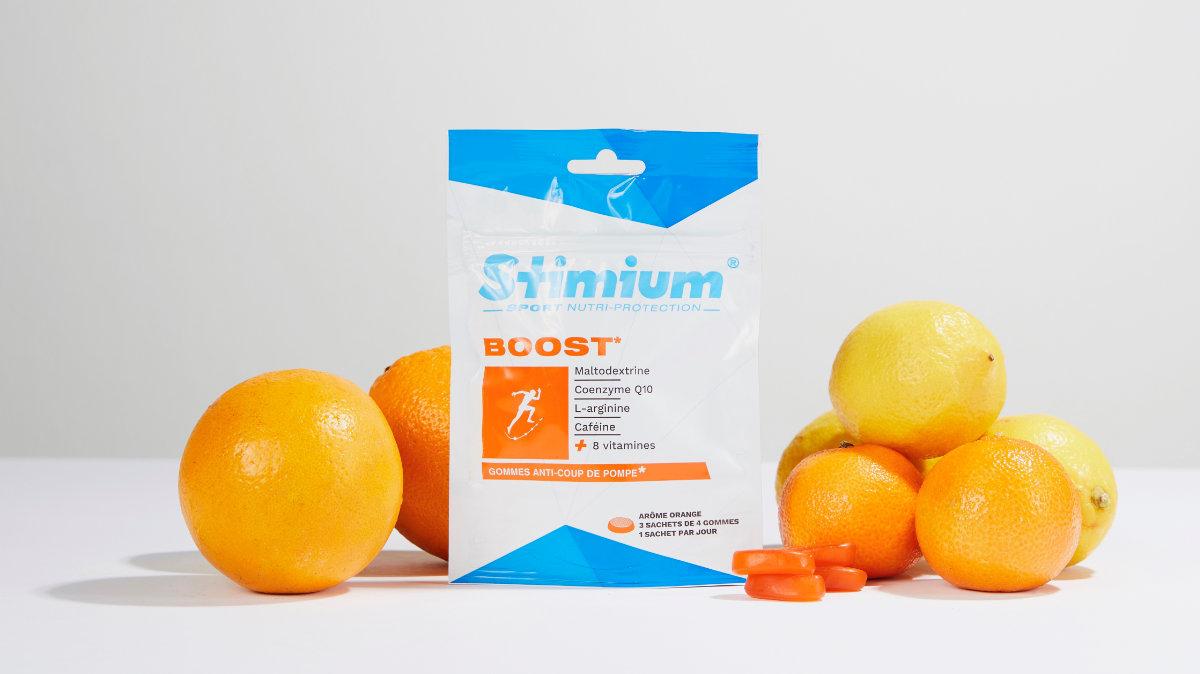 Stimium Nutri Protection