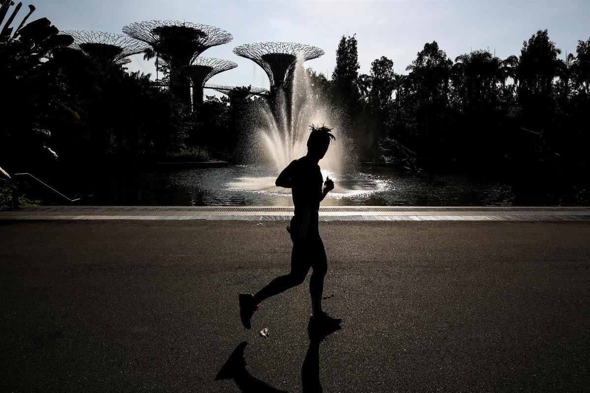 Et si le SCSM devenait le 7ème Abbott World Marathon Majors ?