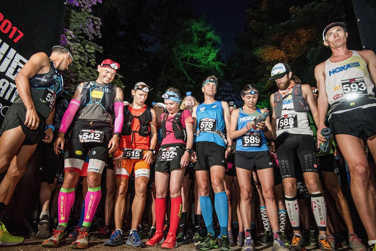Tarawera Ultra-Marathon