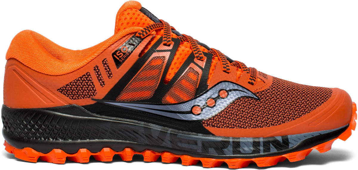 Nouvelle Saucony Peregrine ISO