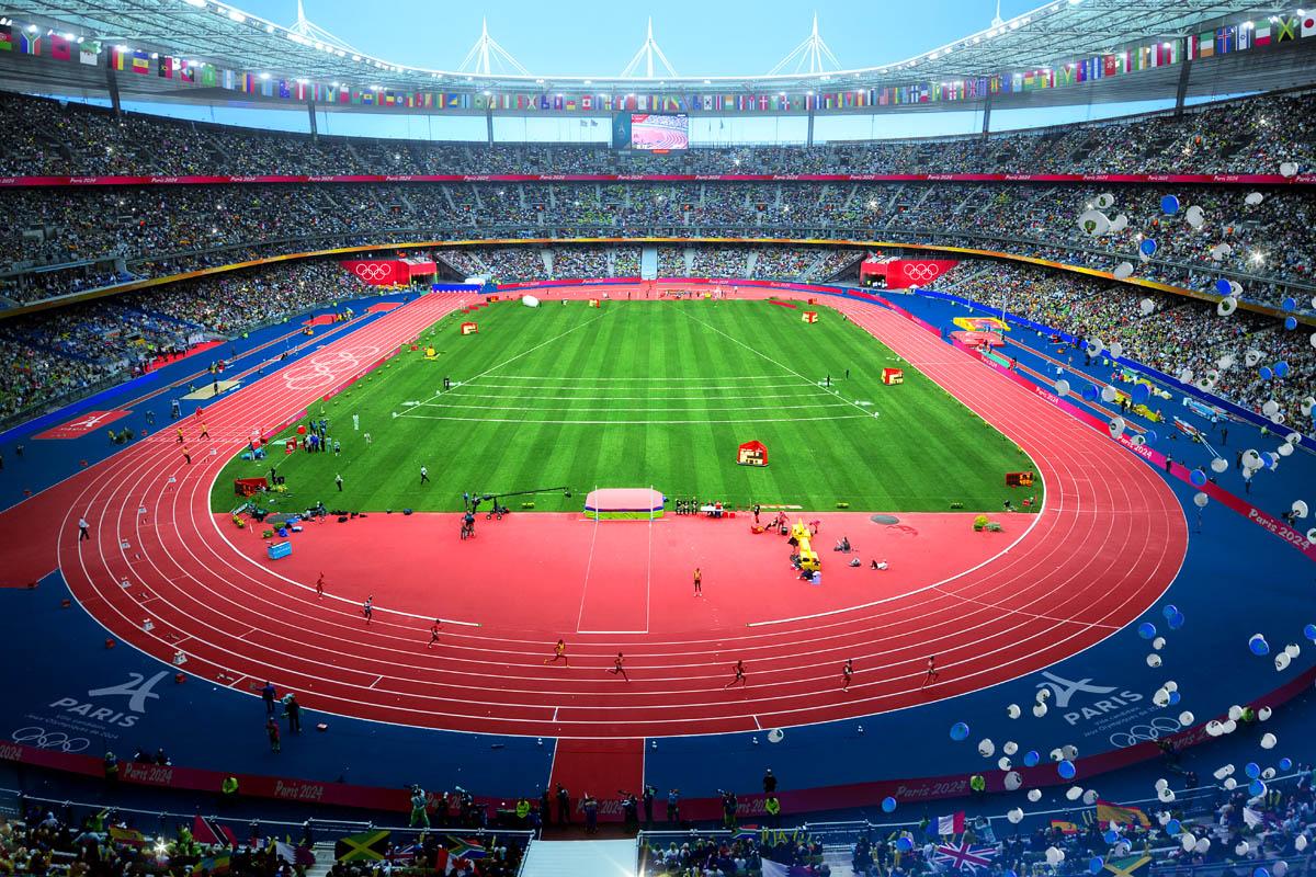 Courir le marathon des Jeux Olympiques : vrai ou faux ?