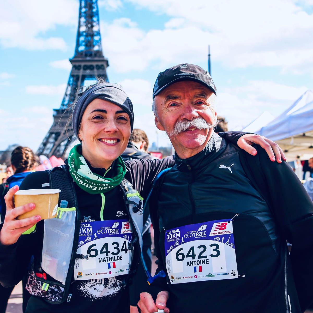 EcoTrail Paris 2019