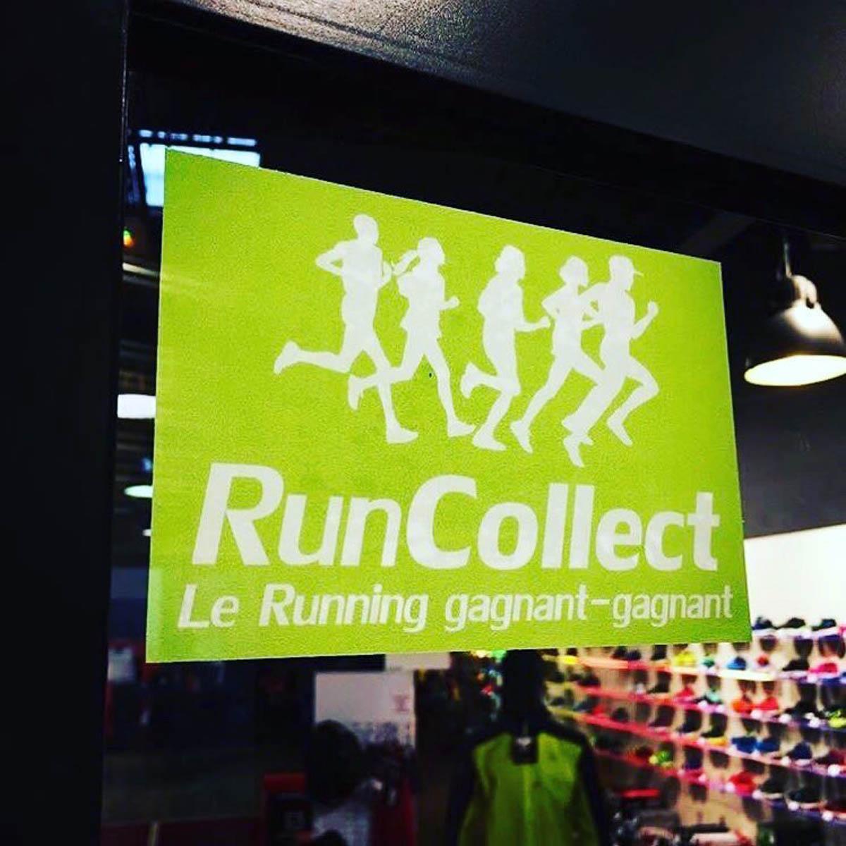 RunCollect