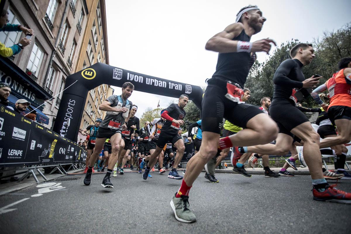 12ème Lyon Urban Trail