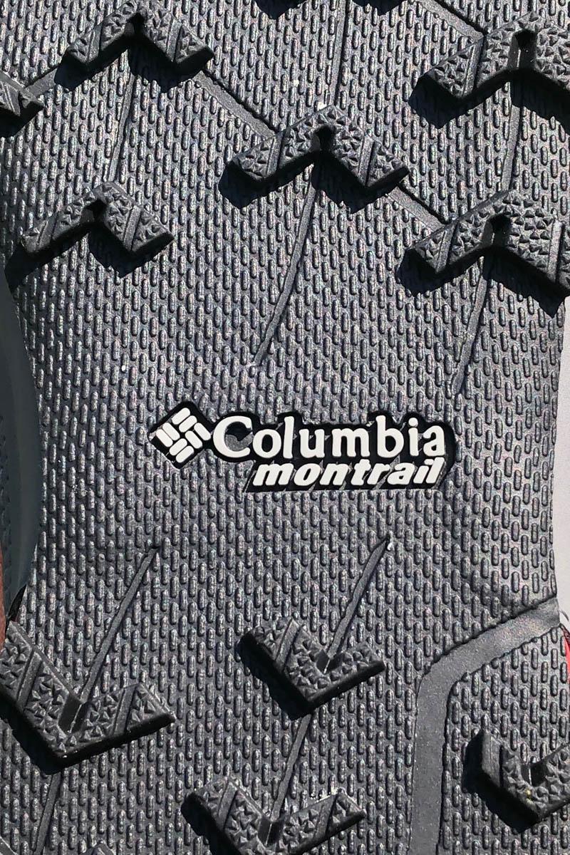 Columbia Montrail Alpine FTG