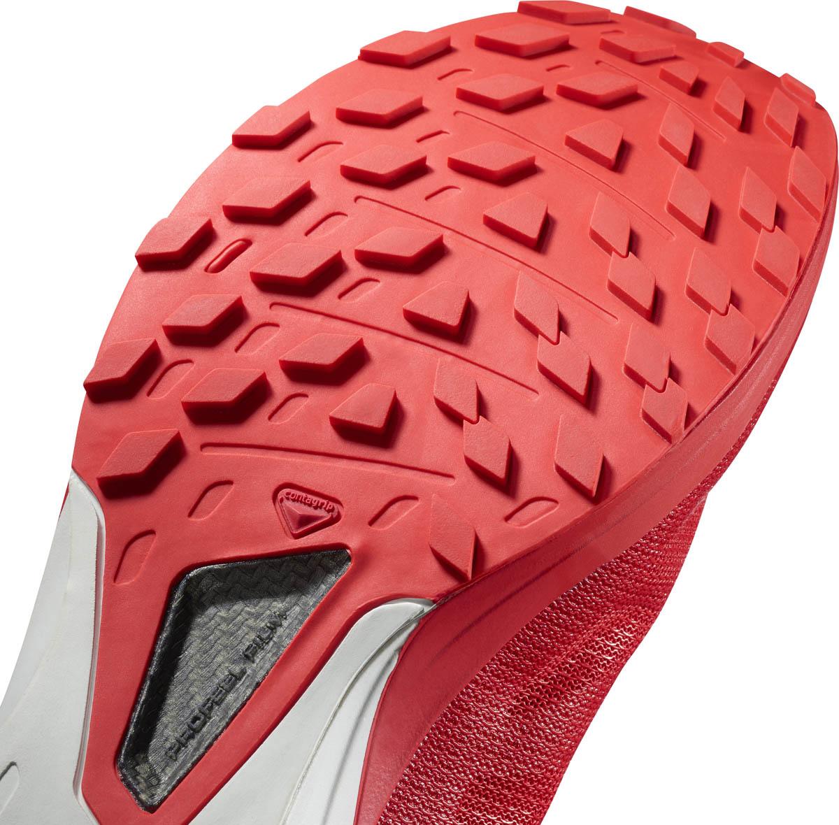 Festival des Templiers. La bonne chaussure en fonction de votre niveau.