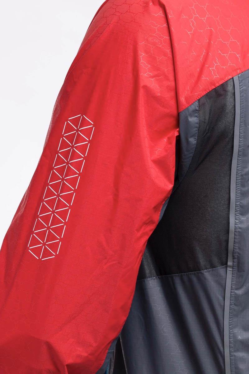 Festival des Templiers. La bonne veste en fonction de votre niveau.