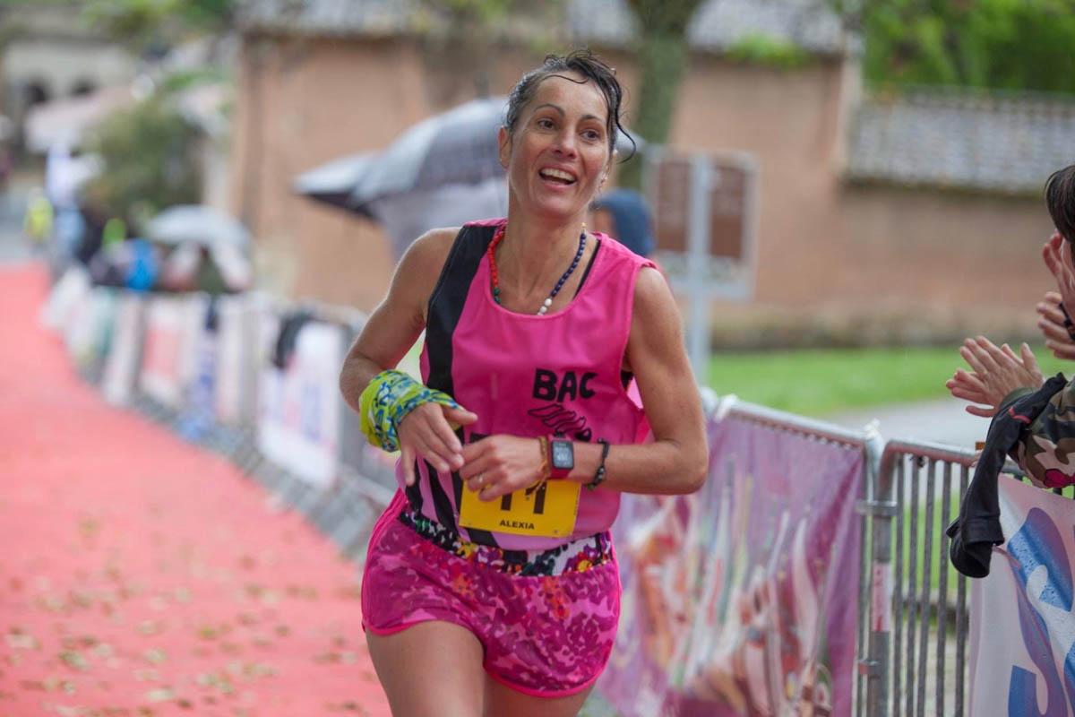 Marathon des Vins de Blaye : l'autre marathon du « Médoc ».