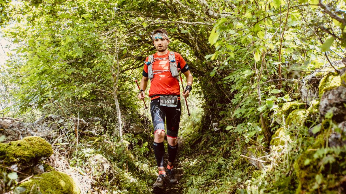 8eme Grand Trail du Saint-Jacques