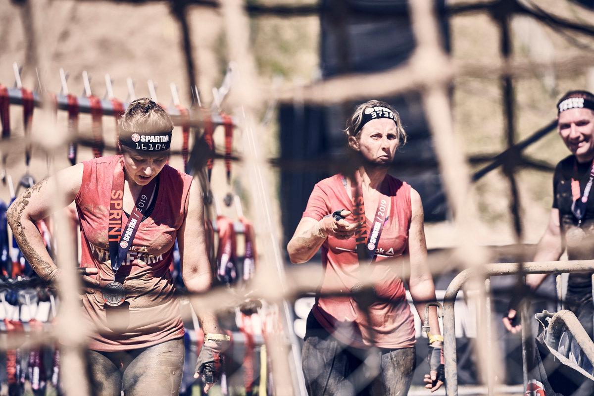 Spartan Race 2019