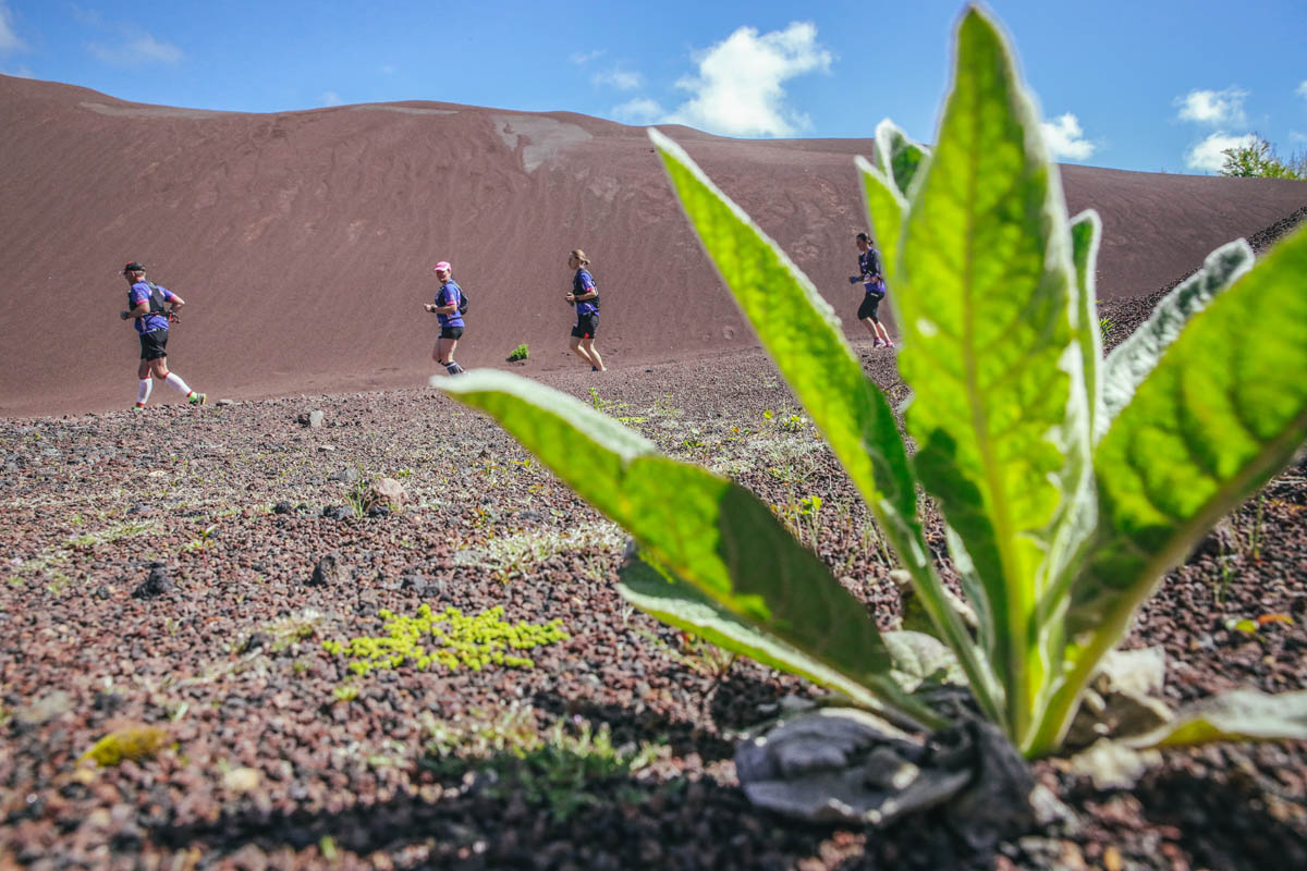 Volvic Volcanic Experience