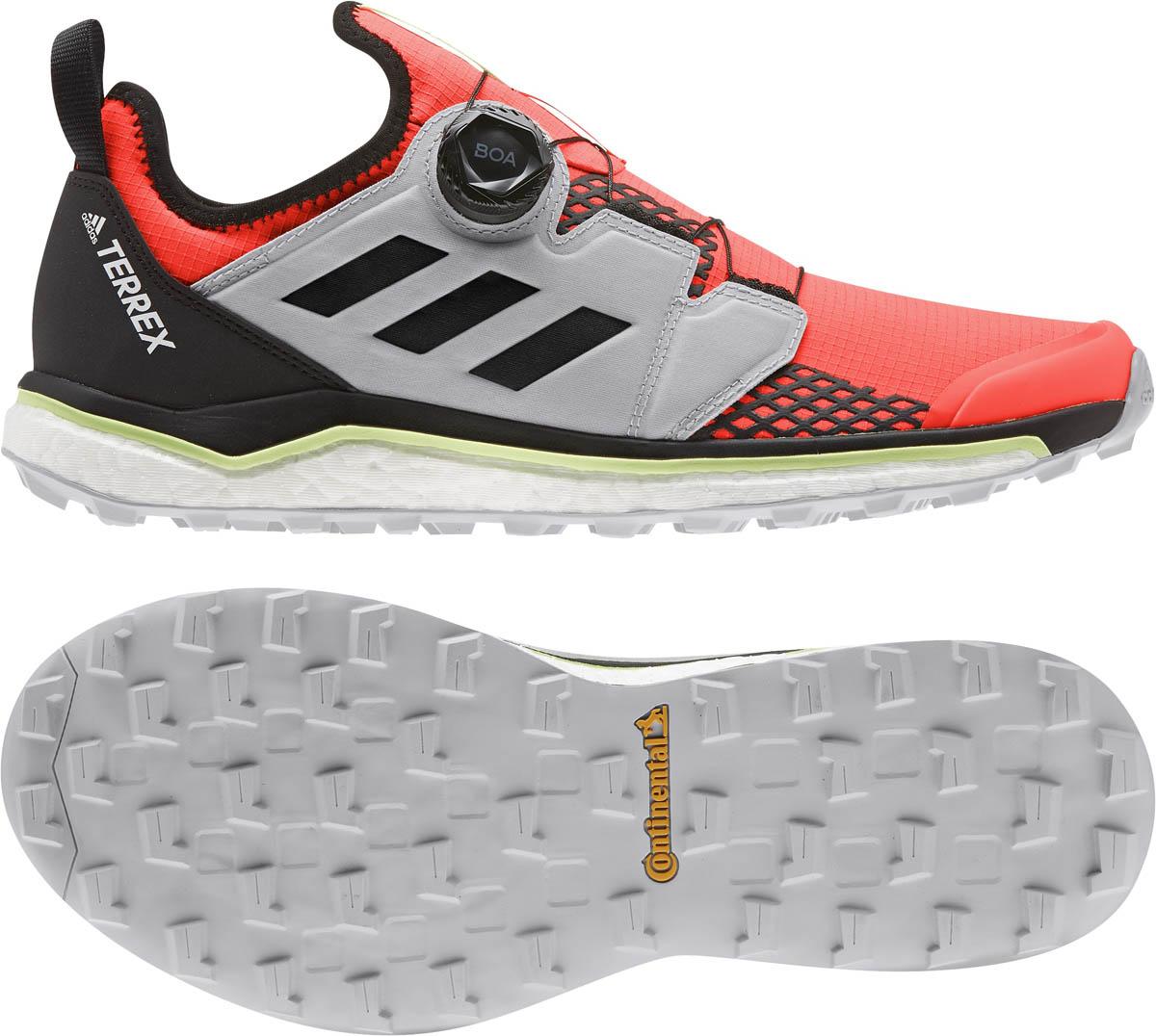 Boa® bientôt sur vos Adidas, Asics, New Balance ou Saucony ?