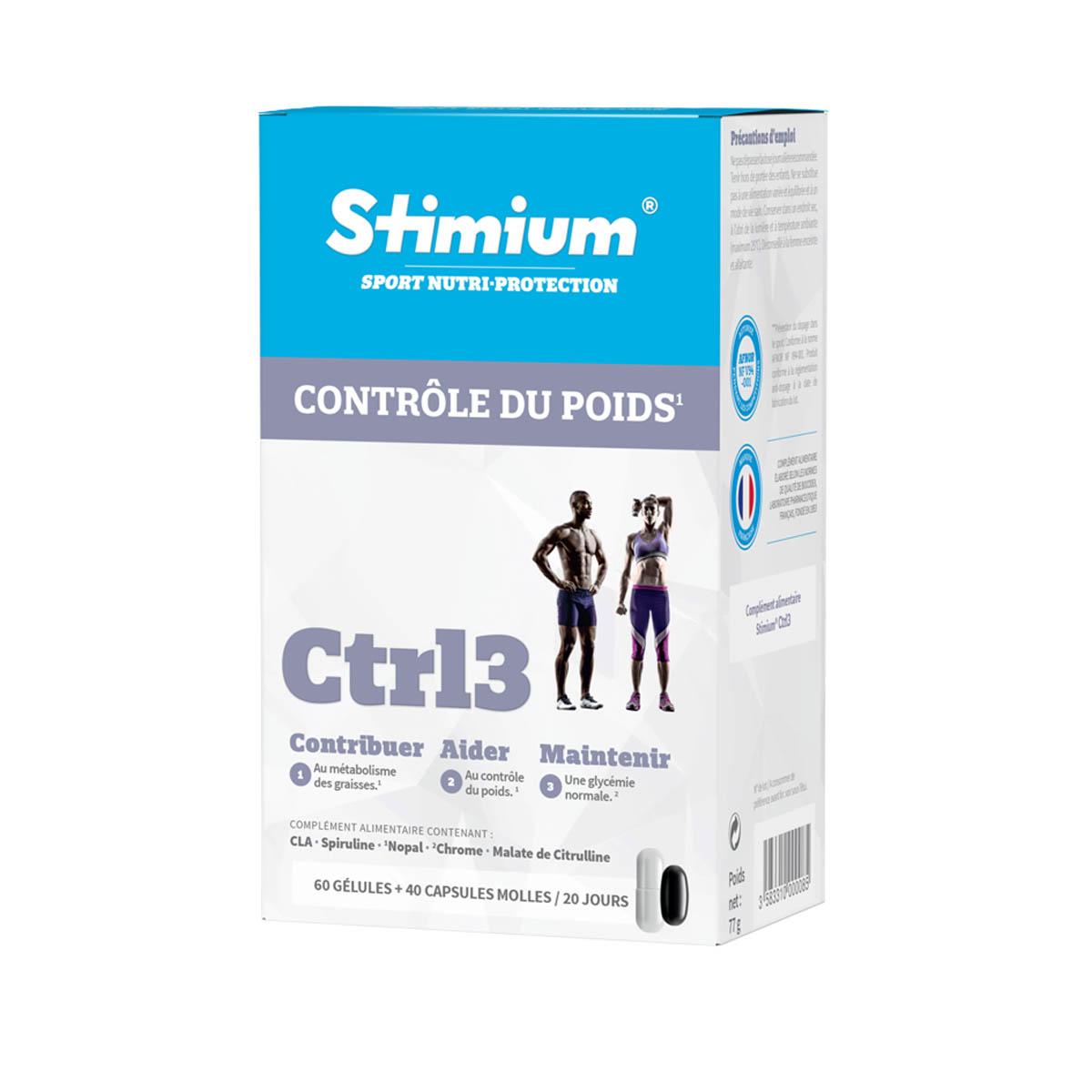 Stimium au 10ème Run in Lyon