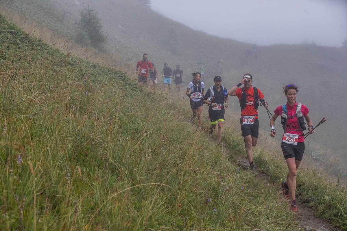 6ème édition du Vars Mountain Trail