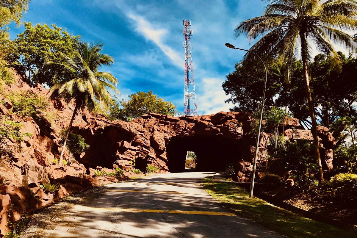 Langkawi, île de rêve et de dangers