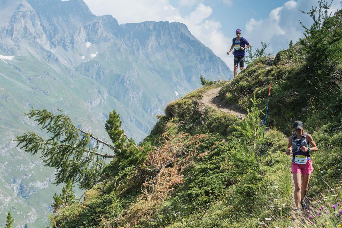 Trail EDF Cenis Tour : retour sur une 10ème édition d'exception