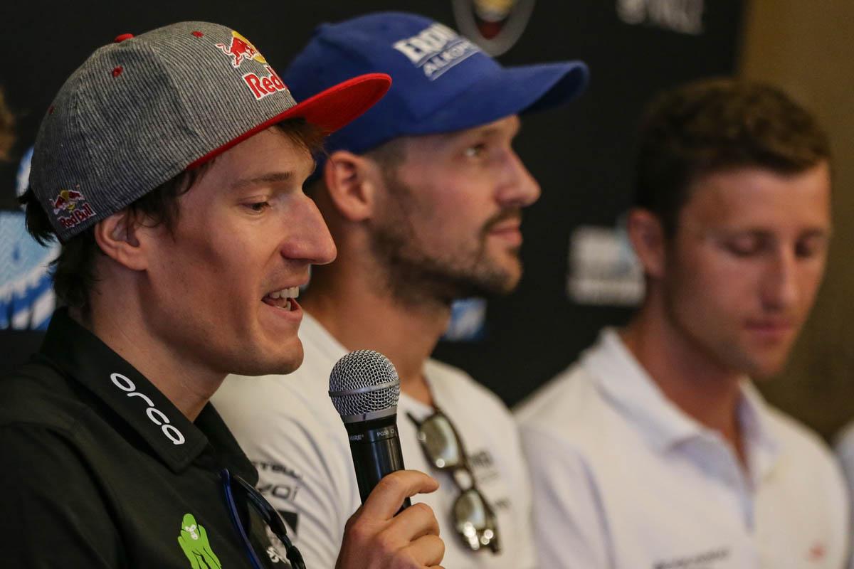 Nuée de stars sur le « 2019 Ironman® 70.3® World Championship » à Nice.