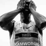 Geoffrey Kamworor + Danemark = record du monde du semi-marathon !