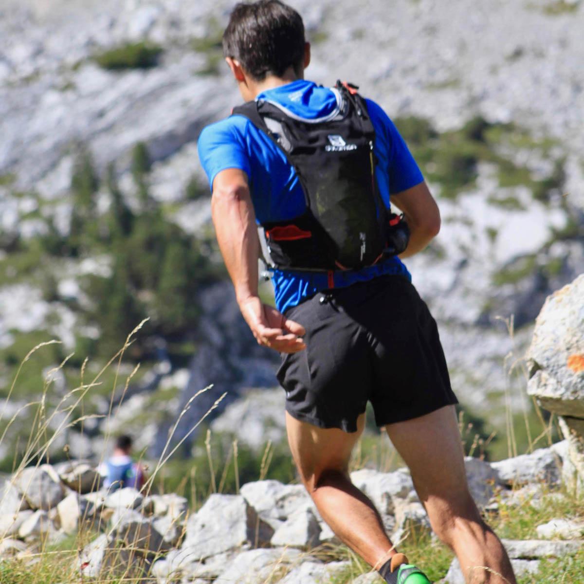 L'Ultra Trail du Vercors