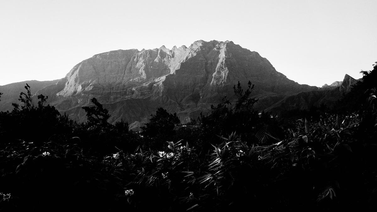 Le Grand Raid de la Réunion