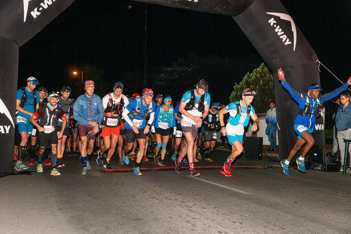 MaXi-Race Afrique du sud