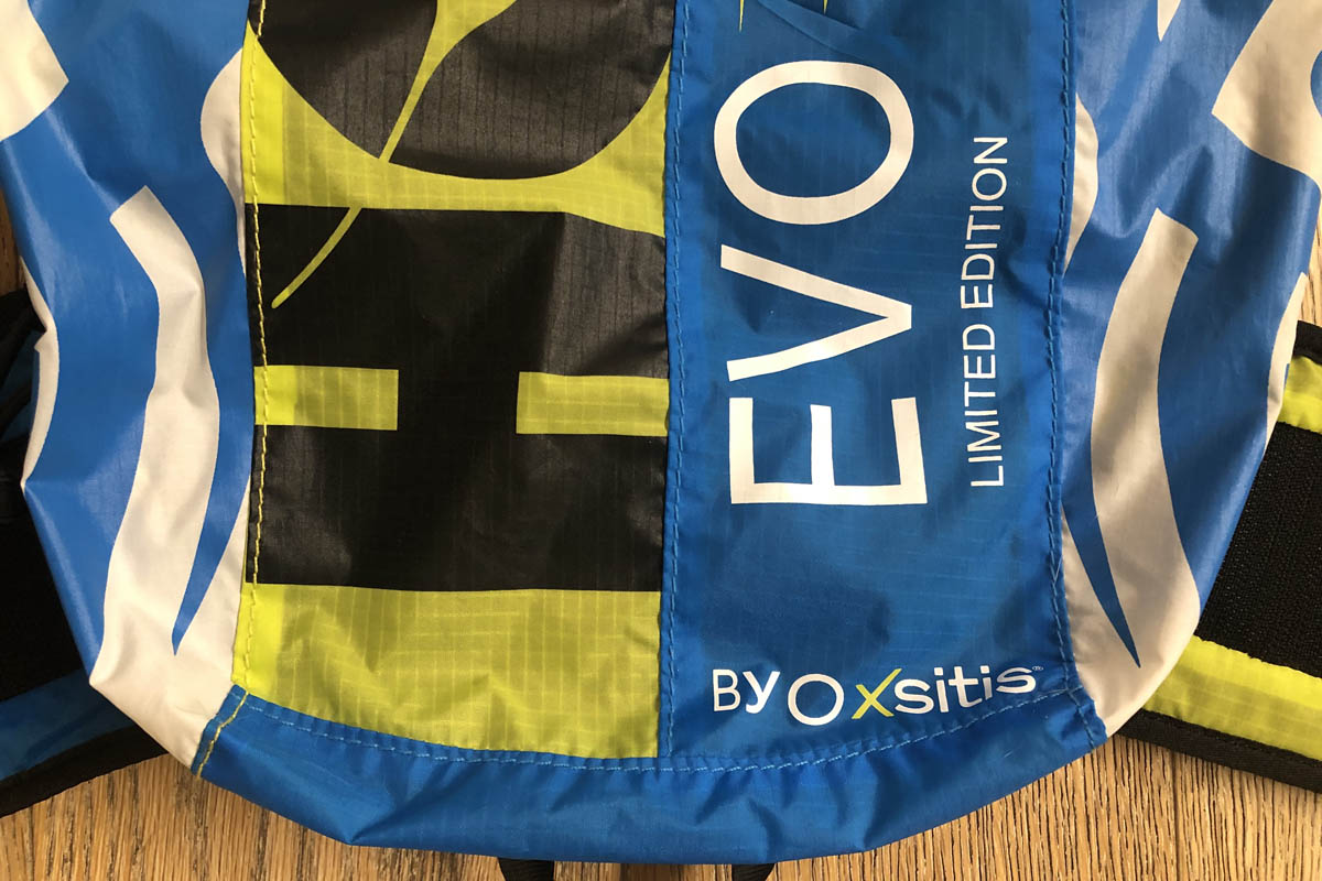 Evo Hoka One One 17 litres by Oxsitis