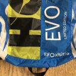 On a retrouvé l'Evo Hoka One One 17 litres by Oxsitis !