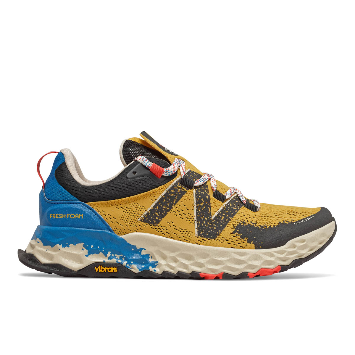 Spectaculaire New Balance Hierro v5 !