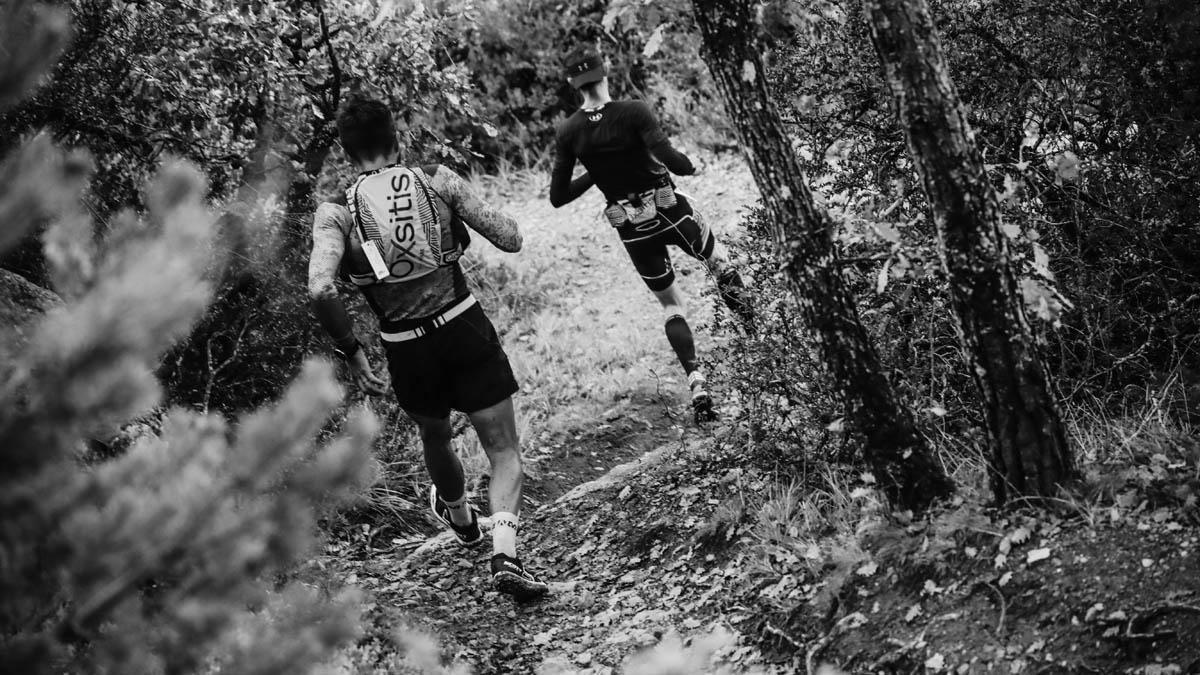 Oxsitis® arrête son Team Trail Elite !
