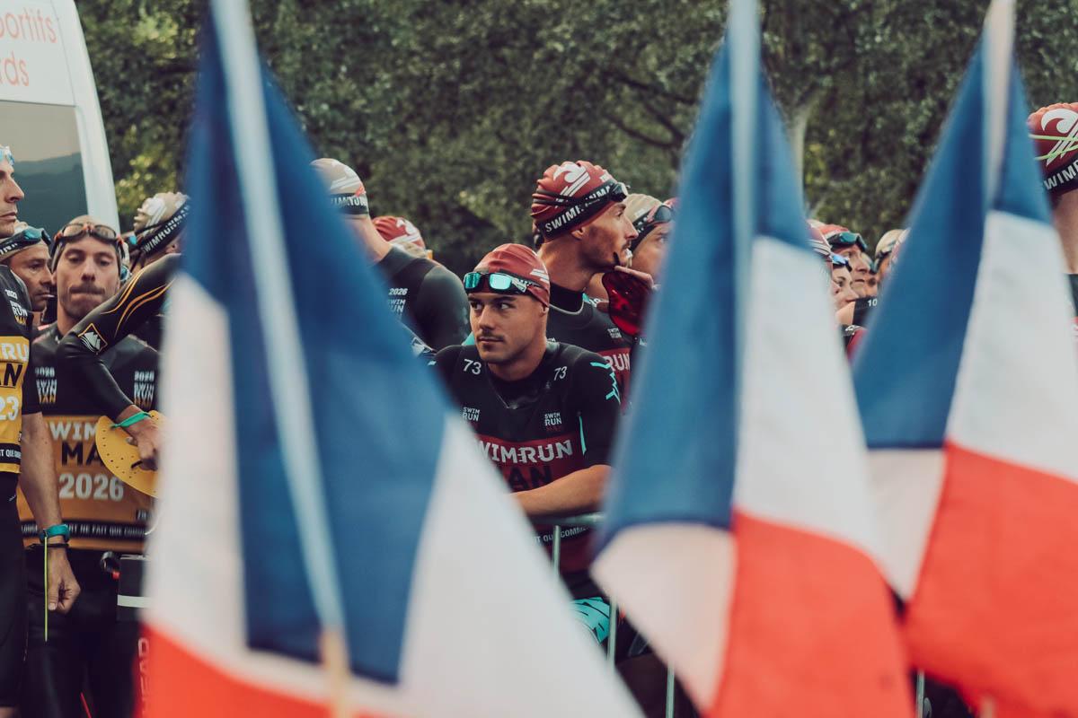 Swimrunman France